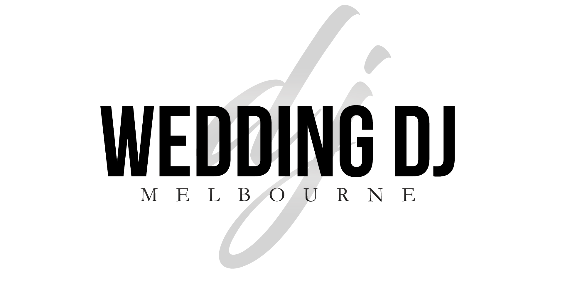Wedding DJ Melbourne